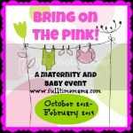 Full Time Mama Maternity/Baby Event