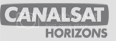 Logo Canalsat Horizons National Geographic Channel